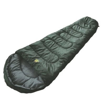 saco de dormir guepardo ultralight