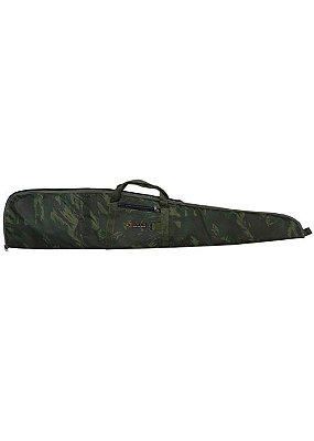 Capa Para Arma 1,15m Camuflada EB
