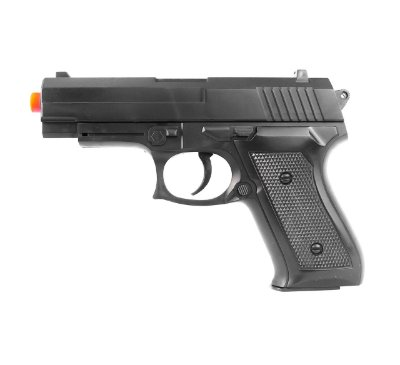 Airsoft Pistola Sprin VIGOR P1918 mola 6MM