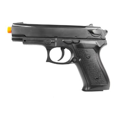 Airsoft Pistola Spring VIGOR P99 mola 6mm