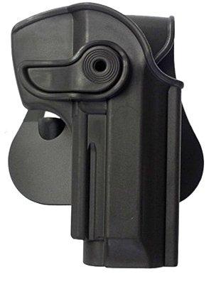 Coldre Tático Polímero Pistola  IMI
