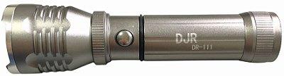 Lanterna Recaregáel DR-111 Tática caça 38.000W