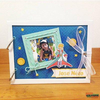 Álbum de fotos decorado 13x18cm | Tema INFANTIL