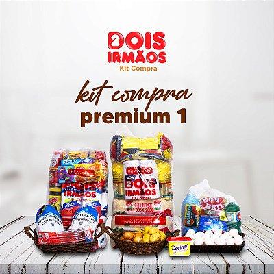 Cesta Básica Premium