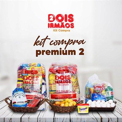 Cesta Básica Premium 2