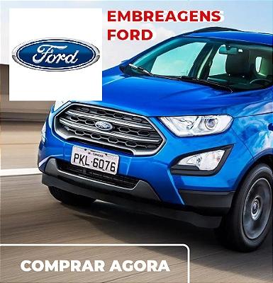 Mini Ford