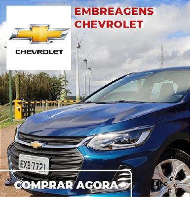Mini Chevrolet