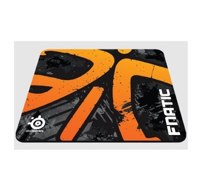 Mousepad Steelseries QcK Fnatic