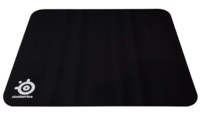 Mousepad Steelseries QcK+ Black