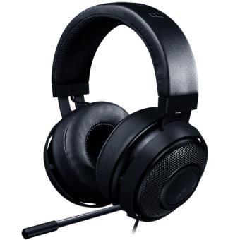 Headset Razer Kraken Pro V2 - Preto