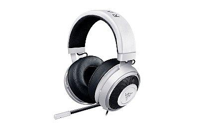 Headset Razer Kraken Pro V2 - Branco