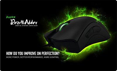 Mouse Razer Deathadder 2013 6400dpi