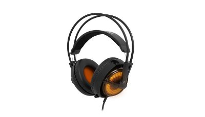 Headset Steelseries Siberia V2 HeatOrange