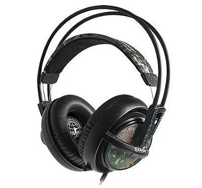 Headset Steelseries Siberia V2 CS:GO