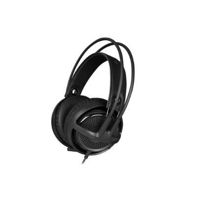 Headset Steelseries Siberia V3 Preto