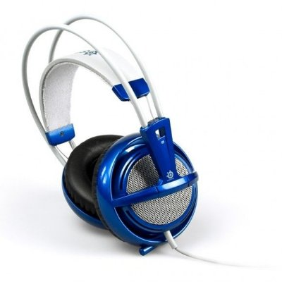 Headset Steelseries Siberia V2 Azul