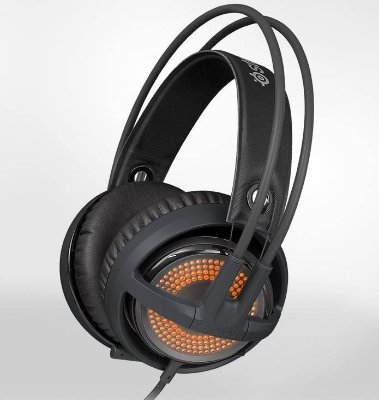 Headset Steelseries Siberia V3 Prism