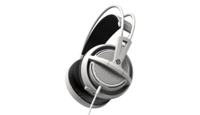 Headset Steelseries Siberia 200 Branco