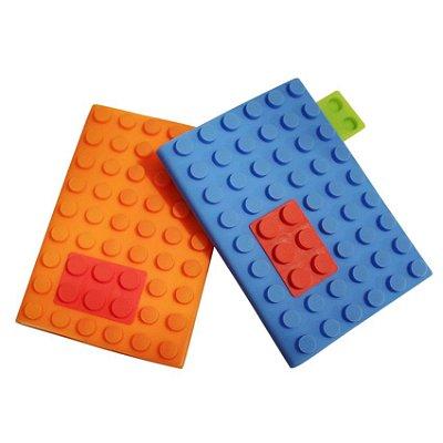 CADERNO DE LEGO