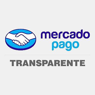 Mercado Pago - Transparente