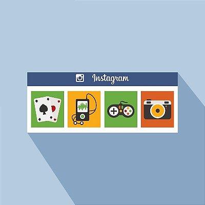 Instagram Snapwidget