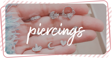 Piercings - Versão 2019 - Juliana Neves