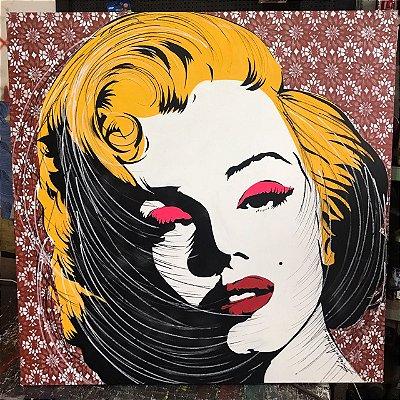 Marilyn Monroe  (80x80)