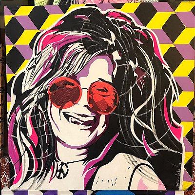 Janis Joplin  (70x70)