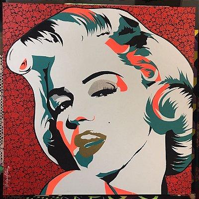 Marilyn Monroe 2 (80x80)