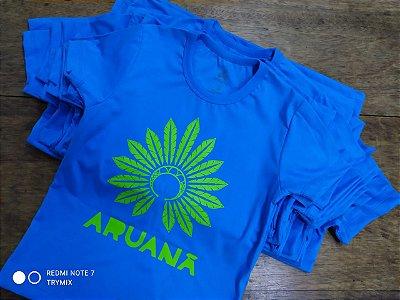 Camiseta Tribos Paiacan