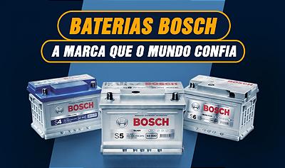 BateriasBosch