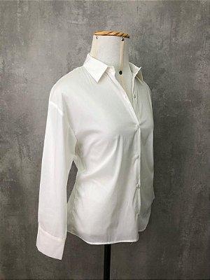 Camisa Tricoline Love Classic