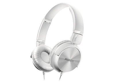 Headphone Philips SHL3060 Branco