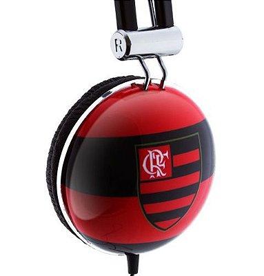 Fone De Ouvido Oficial Do Flamengo