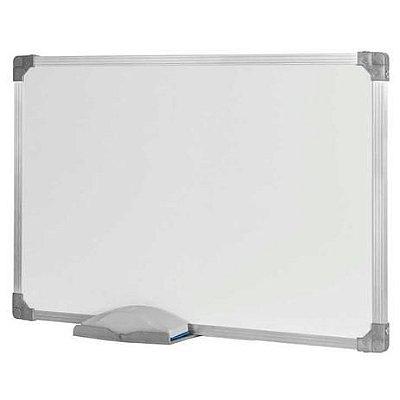 Quadro branco moldura de alumínio Standard - 60x90cm - 9360 - Stalo