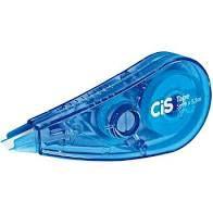 Fita Corretiva Tape Cis 5mm x 5,5m