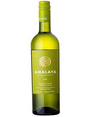 Amalaya Blanco 2019