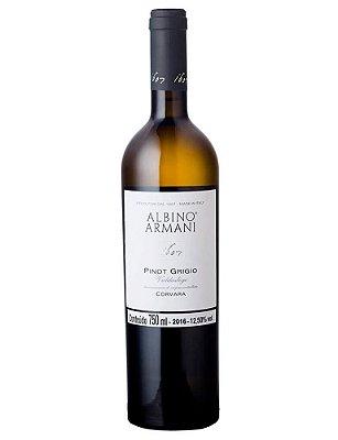 Armani Pinot Grigio Vigneto Corvara 2018