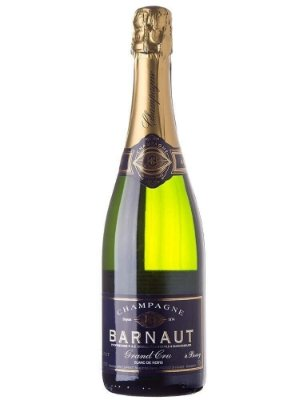 Champagne Barnaut Blanc de Noirs Brut Grand Cru