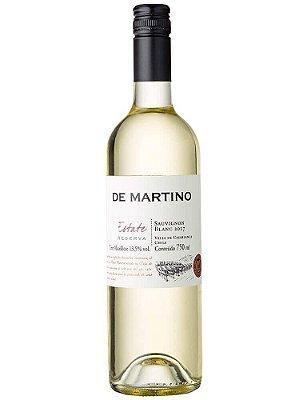 De Martino Sauvignon Blanc Estate Reserva 2019