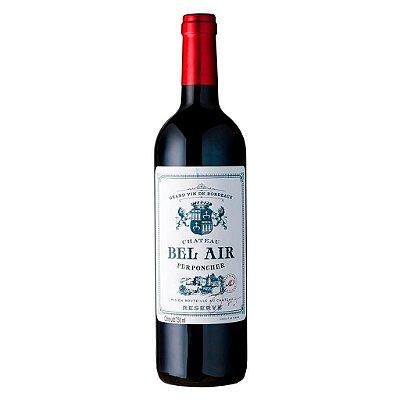 Despagne Vignobles Ch Bel Air Perponcher Bordeaux Réserve 2017