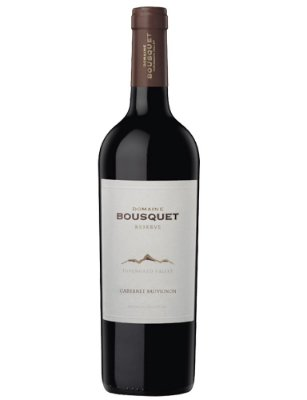 Domaine Bousquet Cabernet Sauvignon Orgânico 2016