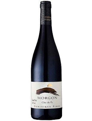 Dominique Piron Morgon Côte Du Py 2016