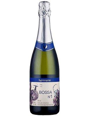 Espumante Vinícola Hermann Bossa N°1 Brut