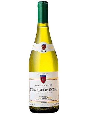 François Labet Bourgogne Chardonnay Vieilles Vignes 2016