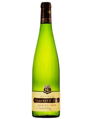 Kuentz-Bas Riesling Tradition 2014
