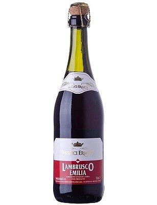 Medici Ermete Lambrusco Rosso Dolce Dell'Emilia Igt