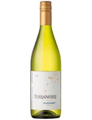 Terranoble Estate Chardonnay 2019