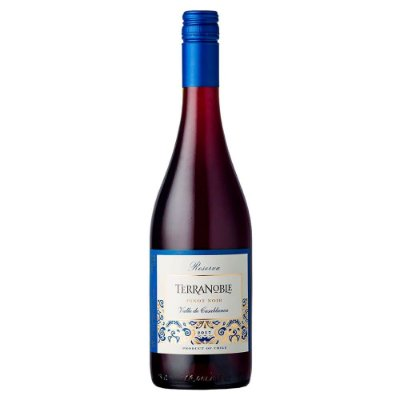 Terranoble Pinot Noir Reserva 2016