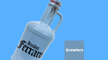 mini growler
